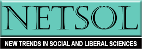 NETSOL: New Trends in Social and Liberal Sciences